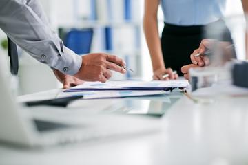 Perubahan KetentuanPenyelenggaraan Pendaftaran Perusahaan