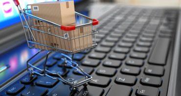 Perdagangan Melalui Sistem Elektronik